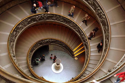 Museos Vaticanos, paseo por el arte de la Iglesia