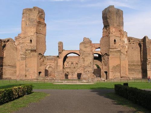 Tarjetas y tickets para visitar museos en roma for Oficina turismo roma