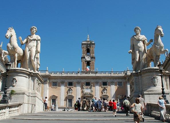 Capitolio Romano