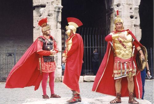 Qué hay que evitar en Roma, recomendaciones