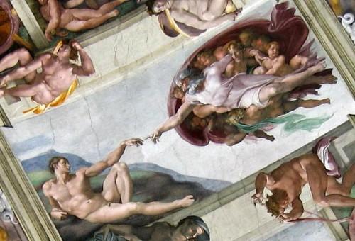 La capilla Sixtina, icono del Renacimiento y de Roma