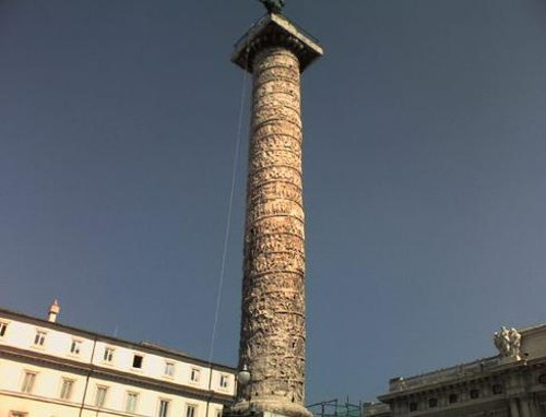 Columna Marco Aurelio