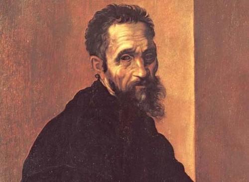 Miguel Ángel, un artista crucial