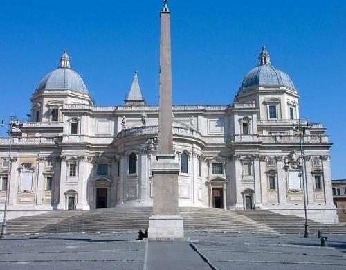 El Esquillino, el monte más alto de Roma