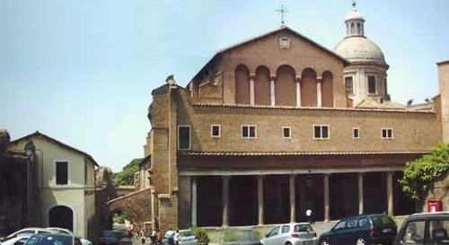 Basilica de San Giovanni e Paolo