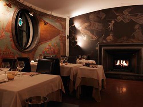 Los mejores restaurantes de Roma