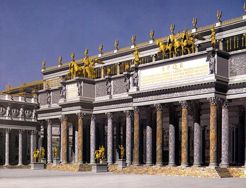 basilica ulpia 2