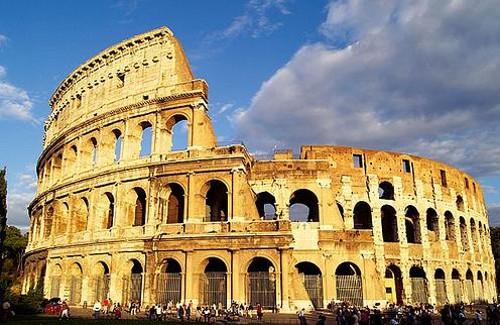 Información para viajar a Roma