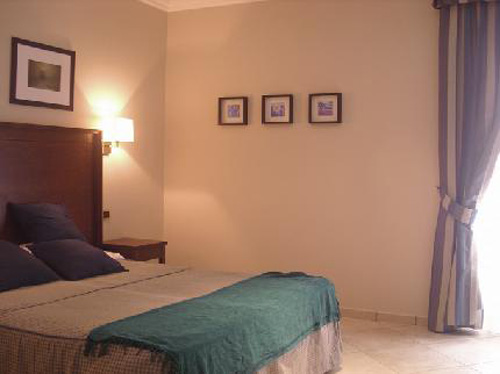 Hotel Taormina, un 2 estrellas en Roma