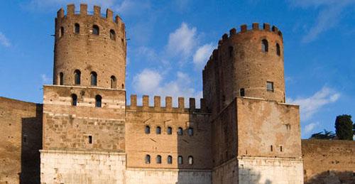 museo delle mura 2