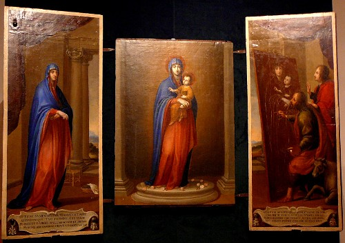 Una visita al Museo de Santa Maria Maggiore