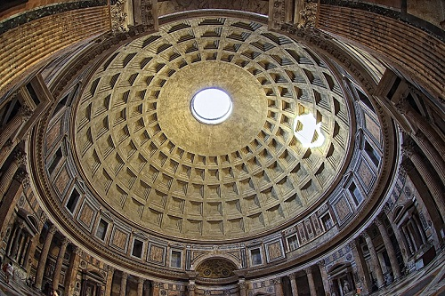 Panteon Agripa