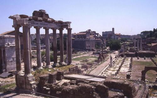 Información útil de Roma