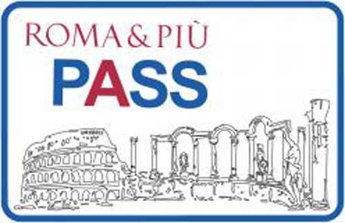 roma piu pass