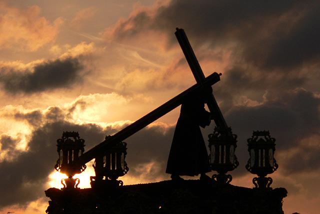 Celebrar la Semana Santa en Roma