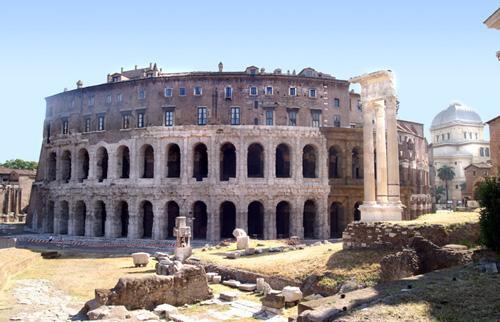 teatro de marcellus 2