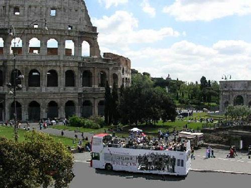 turistas-en-roma